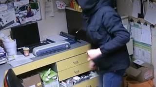 [A identifier] Vol avec effraction au magasin AD Delhaize à Welkenraedt