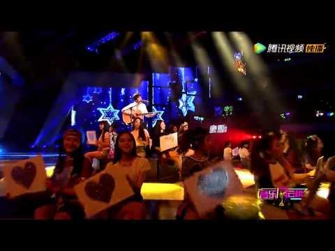 20150413 15th Yin Yue Feng Yun Bang Awards, Jung Yong Hwa - Star, you