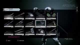 Warframe [PS4] - Part 7 (Walkthrough/Gameplay)