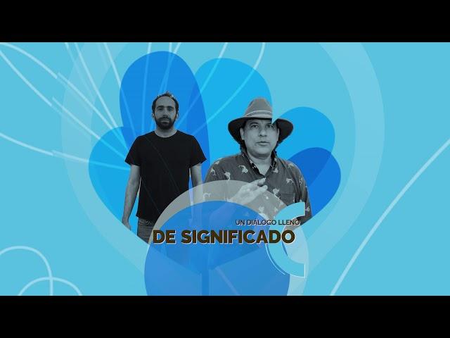 Hay Festival Cartagena 2021: Giuseppe Caputo y David Lara - 29 de Enero
