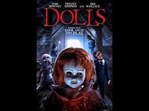 Dolls 2019 SUB Indonesia Full Movie HD