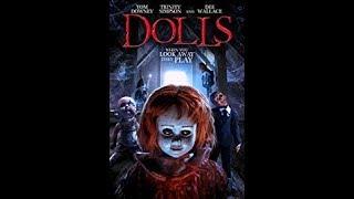 Dolls 2019 SUB Indonesia Full Movie HD