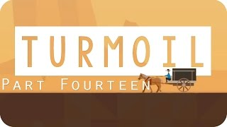 Turmoil Gameplay - #14 - Drain the Main Vein - Let