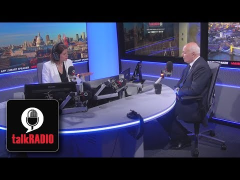 "Brexit | Iain Duncan Smith: ""A Brexiteer must lead the Conservative Party"" 