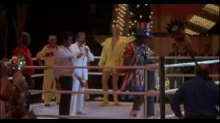 Rocky 4 - Apollo's Last Fight - Classic Film / Movie Boxing Match thumbnail