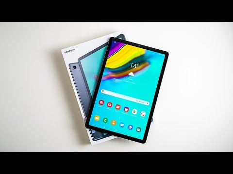 samsung-galaxy-tab-s5e-unboxing-&-first-impressions-(including-wifi-test)
