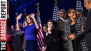 5 Things Democrats Need To Do With Their House Majority