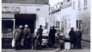 DUBLIN TOWN IN 1962