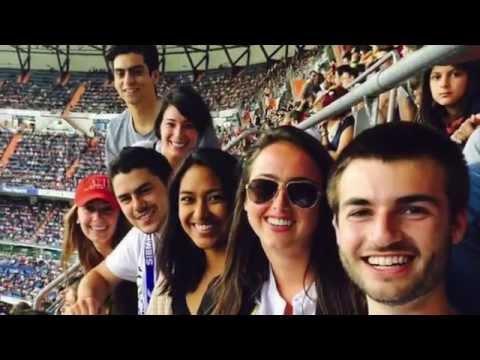 WFG Summer Internship Programs in Madrid & London + European Travels