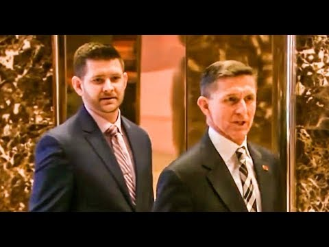 Ex-Prosecutor: Flynn & Son Should Be Sh*tting Their Pants Over Indictment
