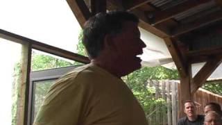 Fall Vegetable Gardening 2009 - Bob Webster (1 Of 10)