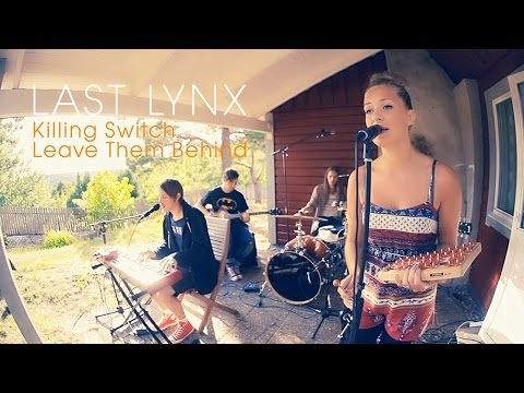 Last Lynx - Killing Switch / Leave Them Behind (Acoustic session by ILOVESWEDEN.NET)