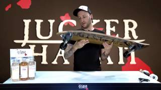 JUCKER HAWAII Longboard Makaha Review