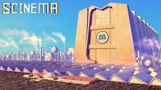 SCINEMA EP.8 : MONSTRES & ÉNERGIE