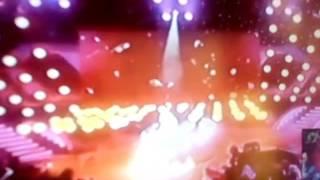 """Weni Grend Final 28/12 """"Bagai Ranting Kering"""""""
