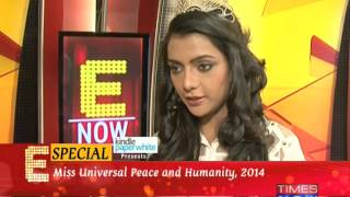 Miss Universal Peace and Humanity 2014