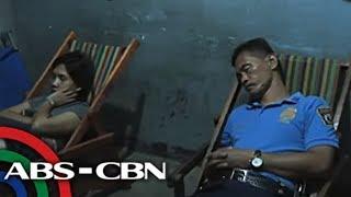 TV Patrol: Mga hepe, pulis ng 3 istasyon naaktuhang nag-iinuman, tulog habang naka-duty