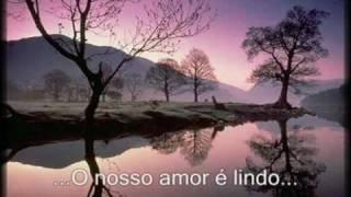 PLACA LUMINOSA - O NOSSO AMOR É LINDO.avi