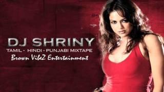 Dhilip Varman ENNAVALEY REMIX - DJSHRINY