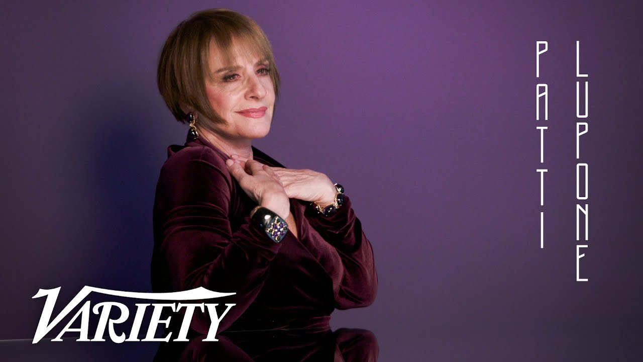 Patti LuPone on Ryan Murphy's 'Hollywood' and Imagining a World Ran by Women
