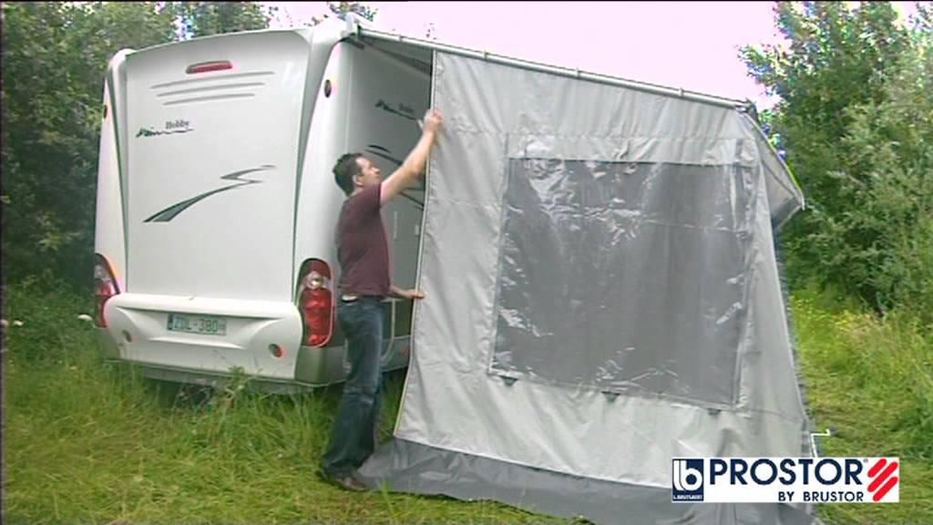 Camproom Prostor By Brustor 2013 Youtube
