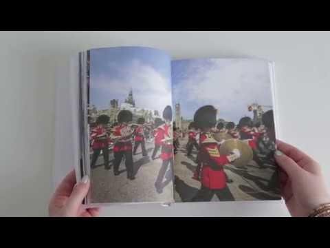 Creativity in Ottawa: An Insider's Guide to Canada's Capital