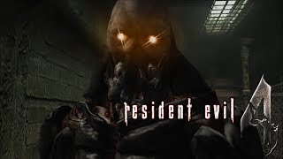 RESIDENT EVIL 4 #16 - Salazar Pediu Verdugo  Matar O Leon (PC Pro Gameplay em Inglês)