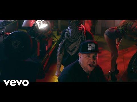 Jake La Furia - Proprio come lei ft. J-AX