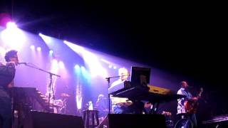 """SUMMERTIME"" IN BRUSSELS - BRIAN WILSON PLAYS GERSHWIN 2011"