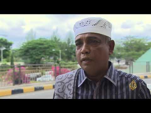 هذا الصباح-تراجع دور الزوايا في إقليم آتشه الإندونيسي  - نشر قبل 2 ساعة