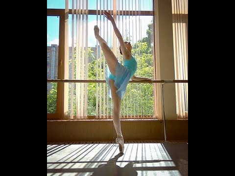Exam Prep at Bolshoi Ballet Academy | Vegan on Pointe