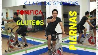 montar bicicleta adelgaza las piernas
