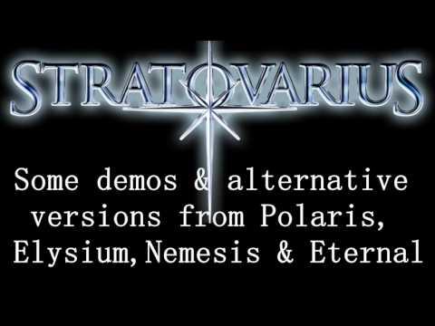 Stratovarius - Some Demos from Polaris, Elysium, Nemesis & Eternal