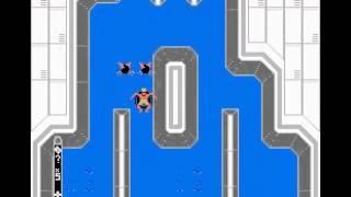 Toobin (NES) - Class 2