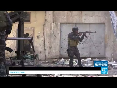 Iraq: Challenges lie ahead for Iraqis in Mosul