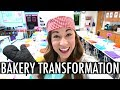 Math Bakery Classroom Transformation | Teacher Evolution Ep 39