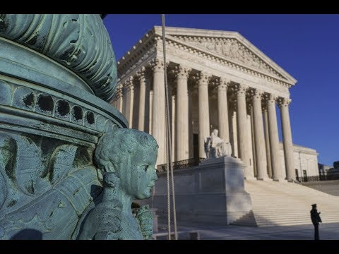 Supreme Court Rules Aginst Class Action Lawsuits