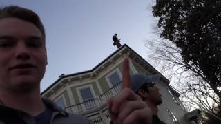 Back At College!! UMW || Ordinary Vlog 6