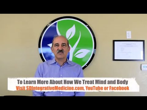 Mind Body Connection is Critical for Wellness
