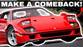 7 Car Features That No Longer Exist - #6 I BET You NEVER Knew Existed! thumbnail