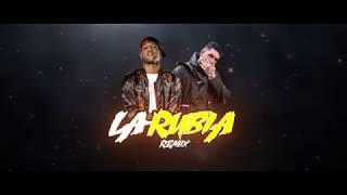 La nueva escuela ft  Omar Montes   La rubia remix 2 (Lyric Video).mp3