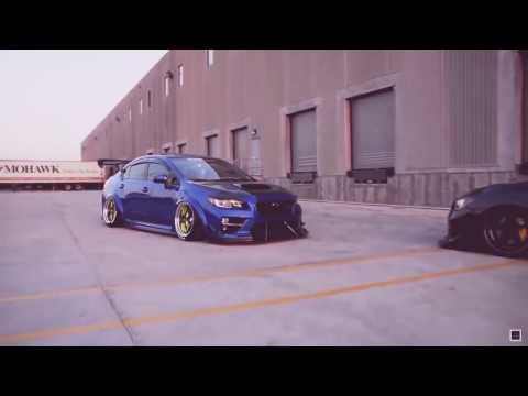 Subaru Impreza WRX STI TUNING 2017