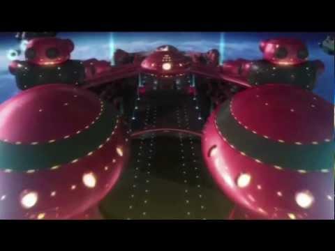 Sonic - Un-gravitify (Version 1)