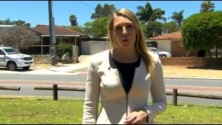 Balga murder - December 30, 2013