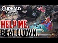 Cuphead How To Beat Amusement Park Carnival Clown Boss Beppi The Clown mp3