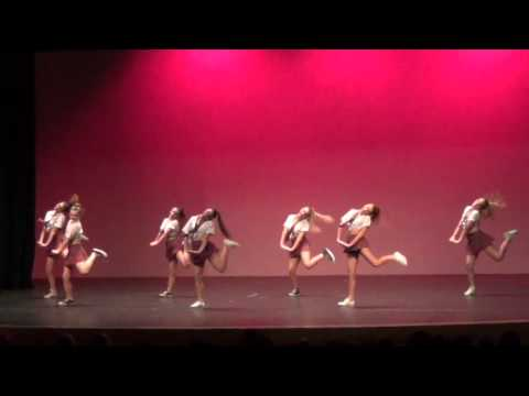 Runaway Baby | RBHS Spring Dance Concert 2014
