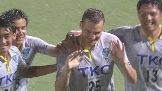 【公式】ハイライト:Y.S.C.C.横浜vs栃木SC 明治安田生命J3リーグ 第19節 2017/8/19