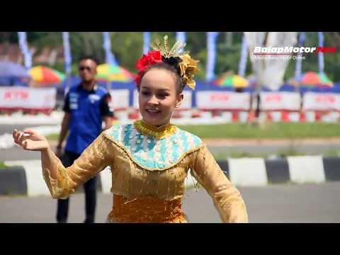 Highlight Yamaha Cup Race Pontianak 2018