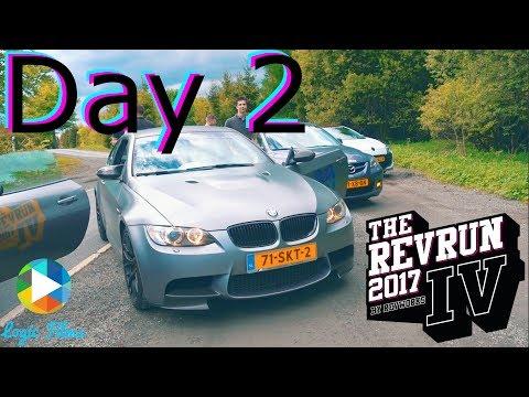 The Rev Run 2017 - Day 2