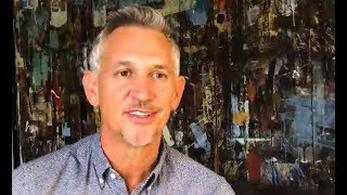 EXCLUSIVE INTERVIEW | Gary Lineker: Messi is
